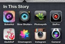 iPhone Stuff! / by Amanda Kom