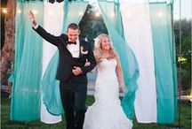Wedded Bliss! / by Sarah Updegraff