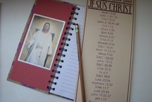 Inspiration/Church-LDS/Mormon / The Church Of Jesus Christ Of Latter-Day Saints--helpful ideas to teach and learn. / by Ann Magleby