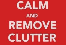 Get Organized! / by Karen McClane