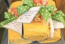 Great Idea for Gifts / by Karen McClane