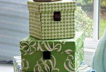Verpacken - Geschenke / by Kerstin Beer