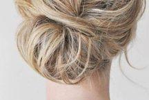 Hair / by Ashley Denker