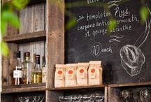 Bar und Cafe / by Kerstin Beer