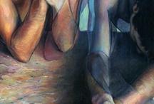 Arte y Inspiración  / by Sylvia Vasquez-Garcia
