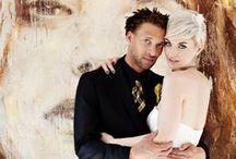 Bridal Style / by Margaret Van Damme