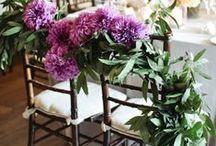 Wedding Chairs / by Margaret Van Damme