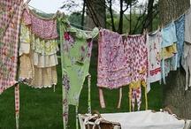 apron strings... / by Vicki Smith