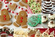 Recipes: Christmas / by Crystal Corbi