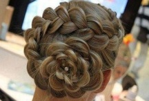 Hair / by Megan Cox