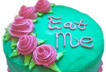 eat me / by June Bug