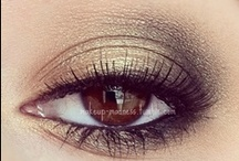 makeup love / by Eli Renteria