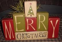 Christmas Ideas / by Kara Parkman