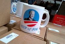mugs / by June Bug