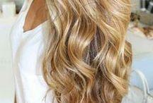 hair / by elana Wilkins