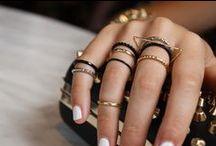 BLING / the diamond box / by Selen Boyacıgil