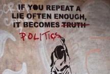 Banksy / by June Bug