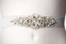 Accessories We Adore / by Designer Loft Bridal Salon NYC