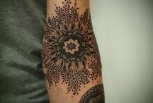 tatoos / by Elissa Ramos