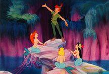 Disneyfication / by Delaney Hafener