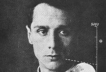 Max Ernst / by June Bug