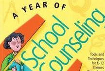 School Counseling Ideas / by Emily Bishop