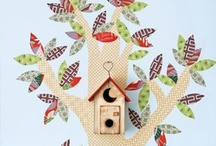 Arty stuff for little people! / by Georgia Denby