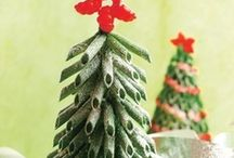 Xmas trees with a difference! / by Georgia Denby