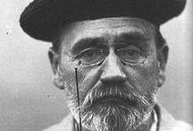 Cezanne / by June Bug