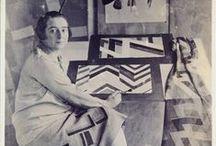Sonia Delaunay / by June Bug