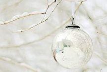 winter / by Jaime Davis