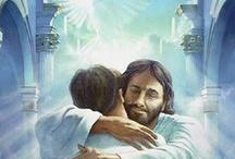My Savior, Redeemer and Lord / by Annette Warburton