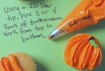Cake Creations / by Kristie Bush