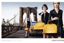 Purses - Louis Vuitton / by Melissa Gilbert
