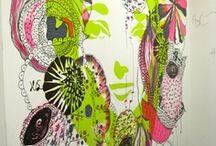 My Work / by Hannah Smylie