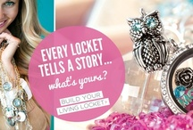 Corrie's Charming Lockets-Origami Owl Independent Designer #18784 / http://corriebroughton.origamiowl.com. Become a Facebook fan at facebook.com/whimsicallocket / by Corrie Broughton Origami Owl-Independent Designer #18784