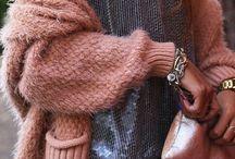 Sweaters / by Julie Mischinski