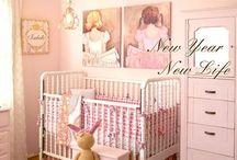 Nursery / by Linda Carey