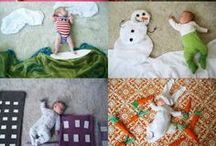 fotografie kids / by Emma en Mona