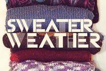 Sweet Sweaters / by Sundance Beach