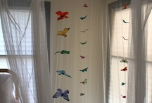 kids rooms / by Marcelle Guilbeau