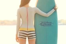 Stripey / by Sundance Beach