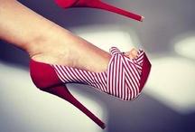 shoes  / by Michelle Allen