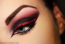 makeup / by Michelle Allen