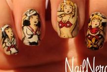 Nails  / by Michelle Allen