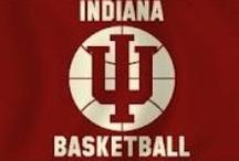 IU Basketball / by Karen Harrison