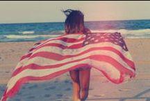 Americana / by Sundance Beach
