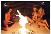 Bikini Vacation Locations / Destination Inspiration for your Bikini Wearing Desires  #vacation #locations #sunset #travel #bikini #lifeinabikini / by Sundance Beach