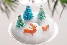 DIY kerst / by Emma en Mona