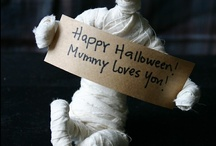to make before Hallow'een... / by BeeHappy ...